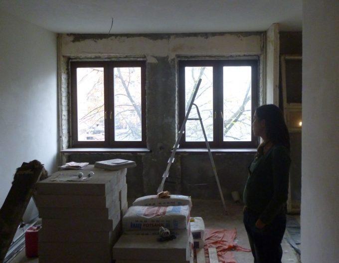 remont-huiskamer
