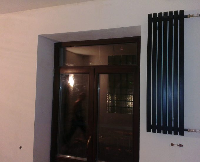 house-radiotor
